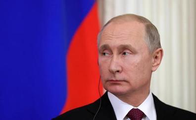 Rusia advierte sobre un posible «baño de sangre» si interviene Estados Unidos