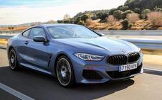 BMW Serie 8 Coupé, prestaciones y lujo de ensueño