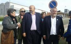 Adelante Andalucía exige a la Junta «soluciones urgentes» al PGOU de Jaén