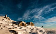 Refugios de Sierra Nevada, patrimonio de montaña