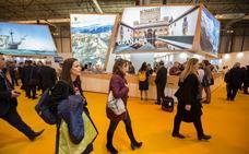 El sector turístico de la Costa protesta por su poco protagonismo en el stand de Granada en Fitur