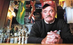 La vida pasa corriendo: la muerte del barman más famoso del atletismo