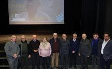 El Centro Lorca, escenario de un cálido homenaje a los curas obreros de la Transición