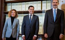 El nuevo Gobierno se estrena en Antequera con la supresión del impuesto de sucesiones