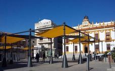 El Consistorio de Bailén hará contratos a más de un centenar de personas