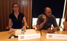 Ciudadanos denuncia la agresión a un concejal de su partido en Girona