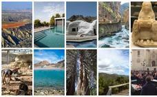 10 lugares para enamorarte del Altiplano granadino