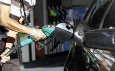 Esto es lo que gastaremos más al año en combustible con la subida del diésel