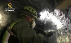 Los datos de un rescate sin precedentes: Así excavaron el túnel