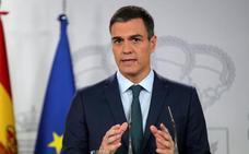 España da ocho días de plazo a Maduro para convocar elecciones