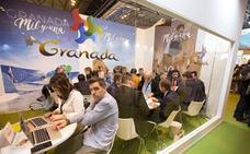 Andalucía impulsa el trabajo de los profesionales turísticos en Fitur