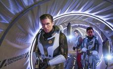 Star Trek Discovery, de película