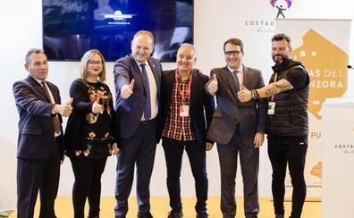Diputación realiza un balance positivo de Fitur y destaca la afluencia de visitantes a su expositor