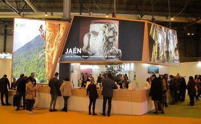 Jaén 'vuelve' de Fitur con el trabajo «bien hecho»