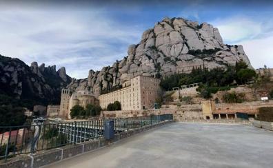 Un almeriense denuncia que sufrió abusos en la Abadía de Montserrat