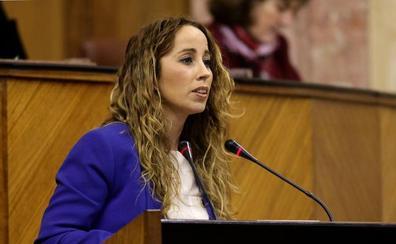 La exparlamentaria Mercedes Barranco deja sus cargos en Podemos