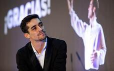 Javier Fernández: «Me gustaría ser entrenador y tener una escuela»
