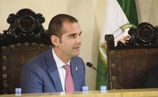 El alcalde afirma que Moreno «sabe de memoria» las peticiones de Almería, aunque se reunirán