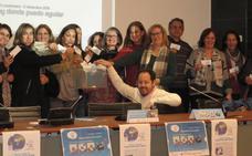 La UGR bate todos los records de participación en la Olimpiada Solidaria de Estudio