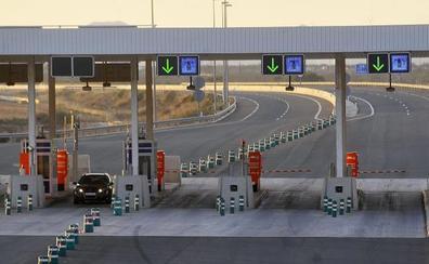 La AP7 incrementa un 15% el tráfico desde que bajó el coste de los peajes