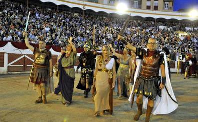 El Ayuntamiento valora la buena acogida que las Fiestas de Cástulo han tenido en Fitur