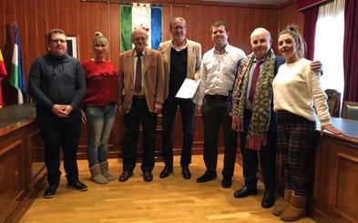 El Ayuntamiento de Monachil concede la licencia de obra al nuevo casino