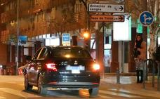 Uber presenta nueve denuncias por daños y los taxistas insisten en desvincularse
