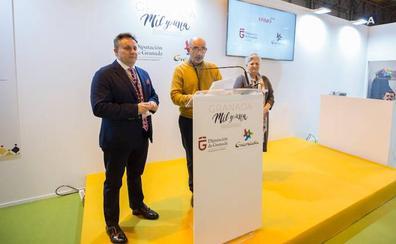 El diputado de Turismo pide disculpas por llamar «catetos» a los representantes de la Costa en Fitur
