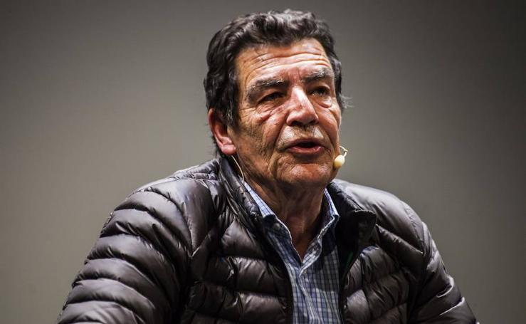 El juez Calatayud, en Almería