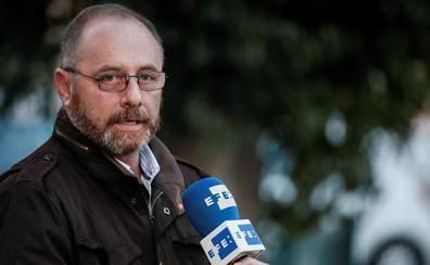 El padre de Marta del Castillo se suma a una campaña que pide que los involucrados en la desaparición de su hija den la cara