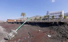 El Gobierno da el primer paso para regenerar el litoral de Albuñol