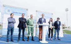 Con todos ustedes, el Medio Maratón Ciudad de Almería