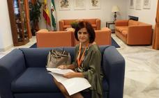 El PP designa a Adoración Blanque, candidata a la alcaldía del Ayuntamiento de Vícar