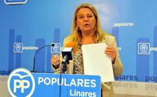 El PP quiere evitar que el plan Linares Futuro caiga en el olvido tras 8 años