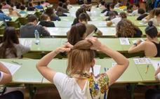 Alumnos y familiares podrán solicitar una copia de los exámenes corregidos en Valencia