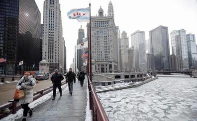 Ola de frío extremo: EE.UU. se prepara para temperaturas de hasta 40 bajo cero