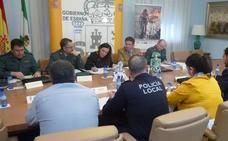 140 efectivos velarán por la seguridad de la Vuelta Ciclista de Andalucía a su paso por Jaén