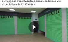 Almuñécar ataca al mercado municipal de Salobreña para defender su apuesta por una gran superficie dentro de estos edificios