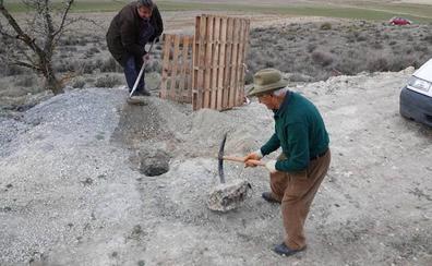 Dos niños de diez y cuatro años encuentran un pozo como el de Julen en Granada