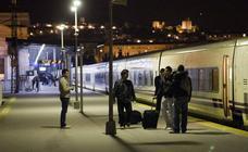 Cuenca exige a Fomento que estudie la conexión Granada-Barcelona por tren convencional y AVE