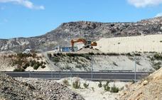 Adif adjudica los tramos del AVE Pulpí-Vera y Río Andarax-El Puche