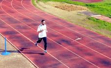 Petición para destinar fondos y construir una pista de atletismo