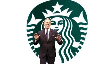 De Starbucks ¿a la presidencia de EE.UU.?