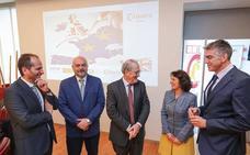 El Gobierno considera que el 'Brexit' será «más fácil» para las empresas de Granada