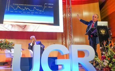 La UGR y Ciemat crean una unidad para captar fondos para el acelerador