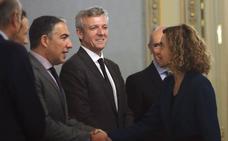 Andalucía pide abordar la inmigración en la próxima Conferencia de Presidentes