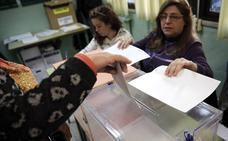 Cuatro de cada diez personas votarán en función de la situación en Cataluña