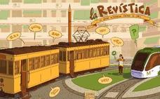 El número 4 de 'La Revística' analiza la Granada actual desde la crítica