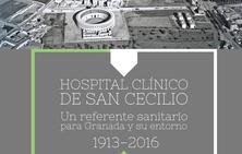Exposición sobre el antiguo Hospital Clínico, en la Casa de los Tiros