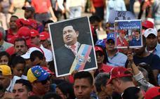 El laberinto granadino de la nueva 'moneda' de Venezuela